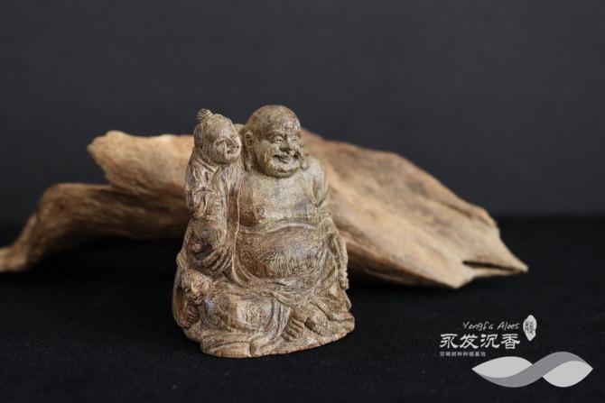 中国沉香的文化沉淀和传承意义